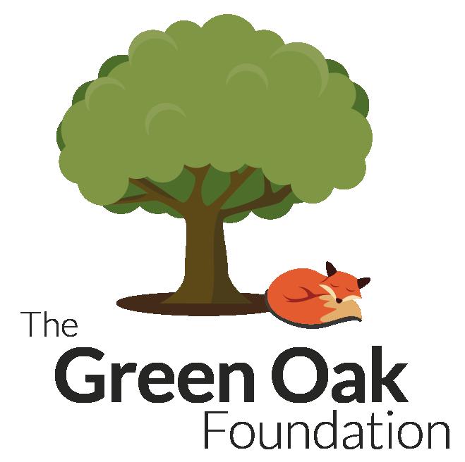 the green oak foundation